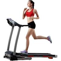 Brand New Sunny 2.2 HP High Performance Treadmill