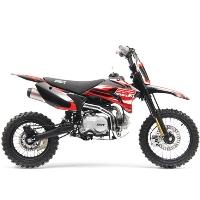 Brand New SSR SR110TR Dirt Bike Pit Bike
