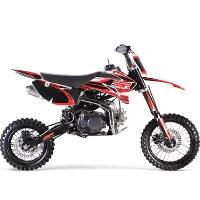 Brand New SSR SR125TR Dirt Bike Pit Bike