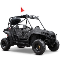 170cc SSR Lightning UTV Limited Edition