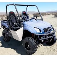 Brand New 4x4 600cc SSR Heavy Duty Sport UTV