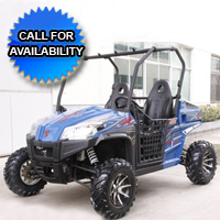 Brand New 500cc Bison UTV