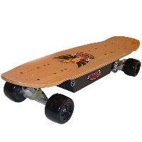 High Quality 600 Watt Sidewalk Surfer Electric Skateboard