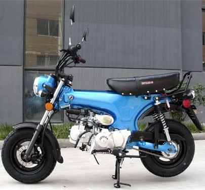 125cc mini street legal motor bike saferwarehouse call. Black Bedroom Furniture Sets. Home Design Ideas