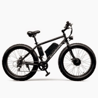 SSR Motorsports Sand Viper Fat Tire Electric Bike