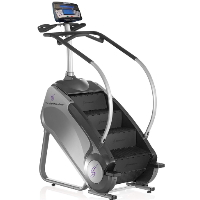 "StairMaster SM5 StepMill TSE-1 w/10"" Touch Screen/TV (Pre-Owned, Extra Clean & Serviced)"