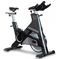 Precor Spinner® Rally with Belt Drive Cycle Bike (Pre-Owned, Clean & Serviced)