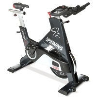 Star Trac Spinner Blade Cycle Bike (Pre-Owned, Clean & Serviced)
