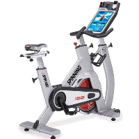 Star Trac eSpinner Cycle Indoor Spinning Cycling Bicycle (Pre-Owned, Clean & Serviced)