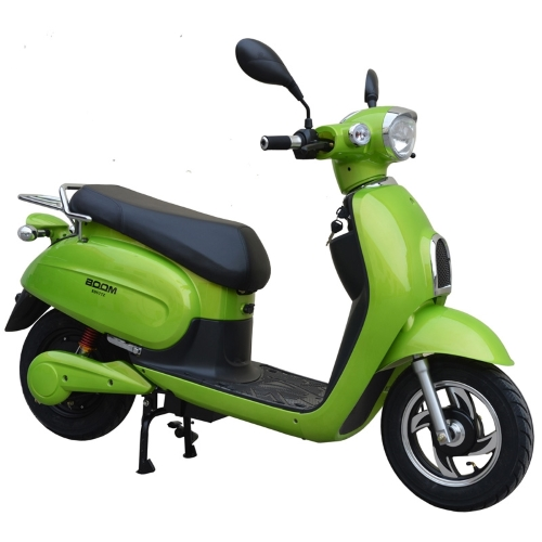 Electric Moped Scooter >> Electric Worm 800 Watt Scooter Moped