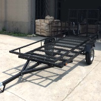 Brand New Four Wheeler ATV Utility Trailer