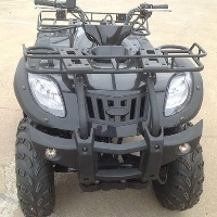 Brand New Canyon 250 Utility ATV Air Cooled 4 Stroke Full Size Four Wheeler