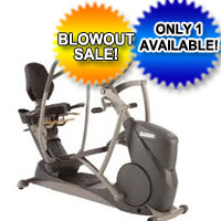 Refurbished Fitness Octane XR 6000 Elliptical Trainer Like New Not Used