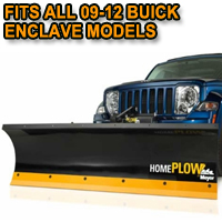 Meyer Home Plow Hydraulically-Powered Lift w/Both Wireless & Wired Controllers - Auto-Angle Snow Plow