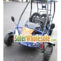 110cc Spear Junior Go Kart