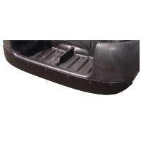 Brand New Golf Cart Rear Bumper Guard