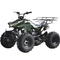 125cc Gazelle Single Cylinder 4 Stroke ATV