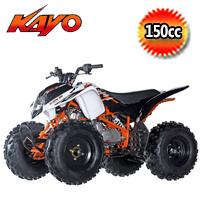 Storm 150 ATV 150cc Junior Adult 3 Speed Semi Auto With Reverse Quad Four Wheeler - PAK150-2