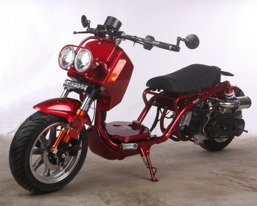 brand new 2016 pmz50 21 generation iv 50cc maddog moped scooter rh saferwholesale com Wiring Diagram Symbols HVAC Wiring Diagrams