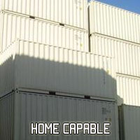 Brand New 20' Cargo Shipping Storage Container