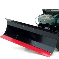 "Industrial Strength Snow Plow 48"" Snow Blade for CLUB CAR EZGO TXT Golf Carts"