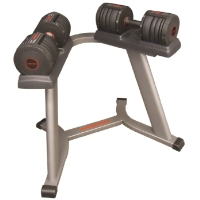 Brand New Weider 100 Lbs. Speed Weight Dumbbells