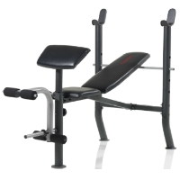 Brand New Weider 190 RX Weight Bench