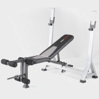 Brand New Weider Pro 350 L Weight Bench