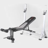 Brand New Weider Pro 350 L Weight Bench
