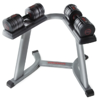 Brand New Weider 90 Lbs. Speed Weight Dumbbells
