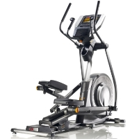 Refurbished A35E Elliptical Like New Not Used