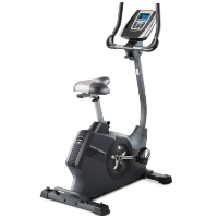 Refurbished H30X Upright Bike
