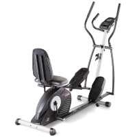 Brand New Pro-Form Hybrid Trainer Fitness Elliptical