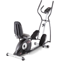 Refurbished PF38 Elliptical