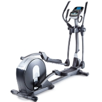 Refurbished 510EX Elliptical Like New Not Used