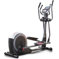 Refurbished R 5.10 Elliptical Like New Not Used
