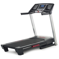 Refurbished 520 ZN Treadmill
