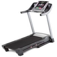 Refurbished Cardio Smart Treadmill Like New Not Used