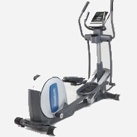 Refurbished RL 6.0 Elliptical Like New Not Used