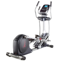 Refurbished Freemotion 510 Elliptical