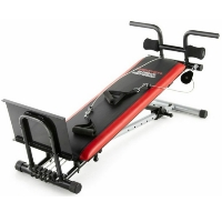 Brand New Weider Ultimate Body Works Home Gym