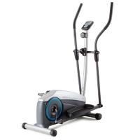 Refurbished G 3.1 Elliptical Like New Not Used