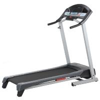 Refurbished G 5.9 Treadmill Like New Not Used