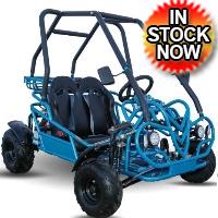 125cc Go Kart - 3 Speed Semi Auto Dune Buggy - KD 125FM5
