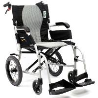 Wheelchair High Quality Karman Ultralight Weight Wheelchair - ERGO FLIGHT-TP 18 lbs