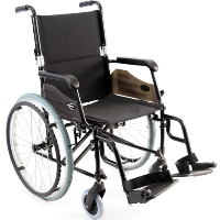 Wheelchair High Quality Karman Ultralight Weight Wheelchair - LT-990 – 24 lbs