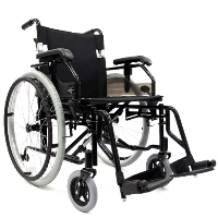 Wheelchair High Quality Karman Ultralight Weight Wheelchair - LT-K5 – 28 lbs