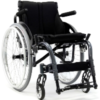 Wheelchair High Quality Karman Ultralight Weight Wheelchair - S-ERGO ATX – 15.4 lbs