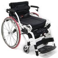 Karman XO-55 Horizon Manual Sit/Stand Wheelchair Mobility Scooter