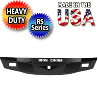 Iron Cross RS Front Bumper - IRO30